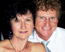 Alan and Kari