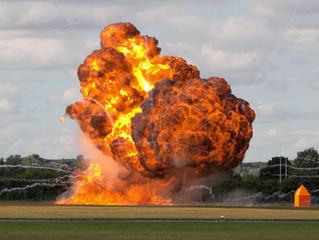 Boy, 11, Narrowly Escapes Explosion at Sunshine Coast Camp