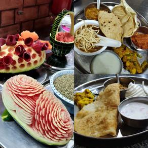 How Does IIM Ahmedabad Mess Food Look Like?