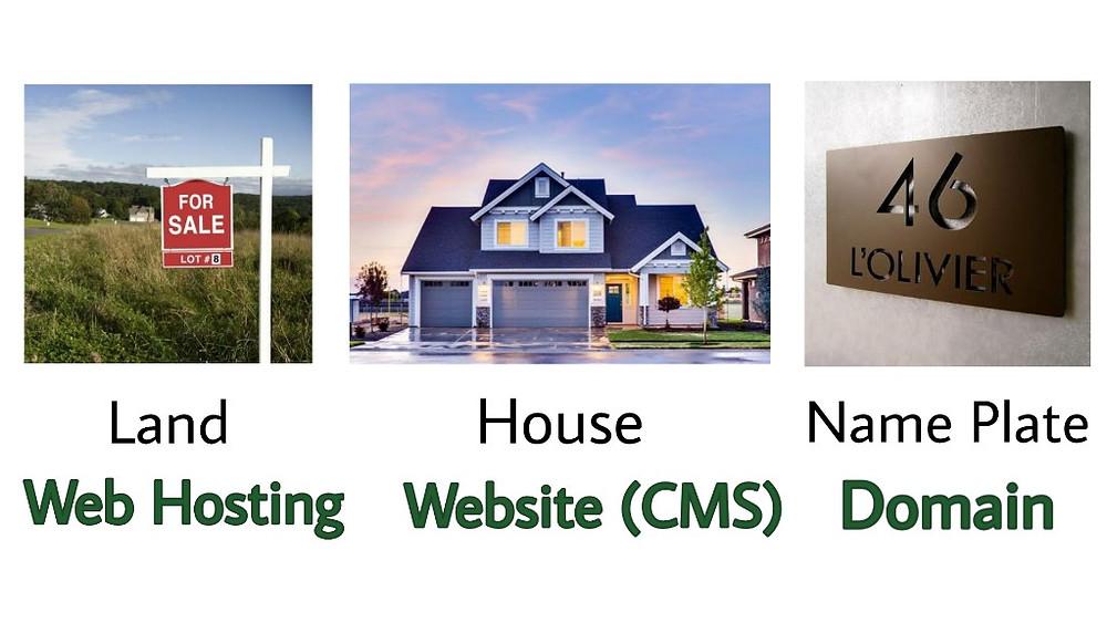 Web Service Providers