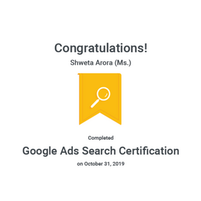 Free Digital Marketing Courses with Certificates