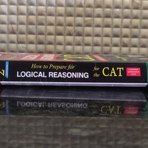 How to use Arun Sharma's Logical Reasoning Book for CAT 2020?