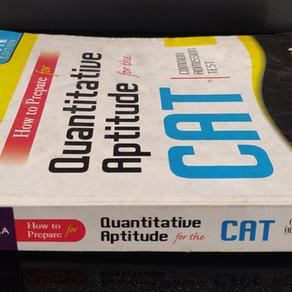 How to prepare for CAT 2020 using Arun Sharma's book on Quantitative Aptitude (QA)?
