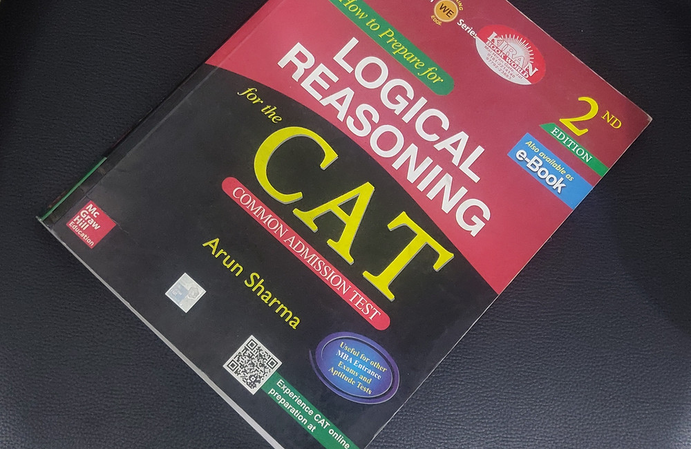 Free CAT Exam Logical Reasoning