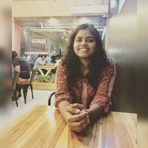 My NMAT Journey ft. Anusha Surisetty, incoming NMIMS