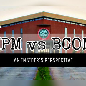 What Makes IPM By IIMs Different From Traditional Graduation - An Insider's Perspective
