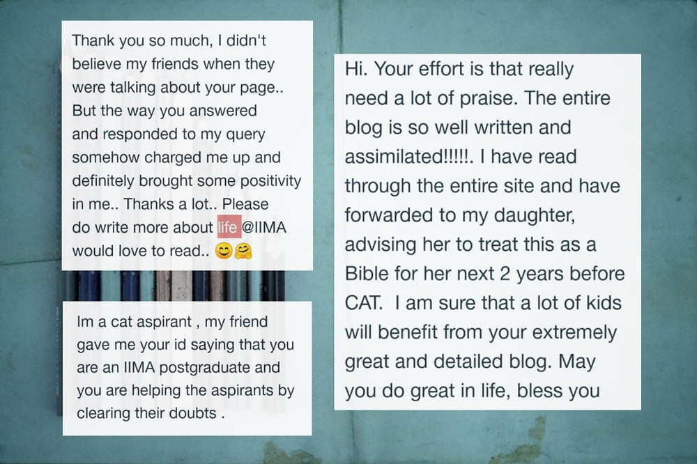 Testimonials of Cursive Impact Word of Mouth