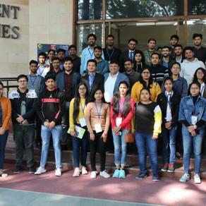 IIT Roorkee Case Study Winning Story   Sankalp Gupta   Udit Sharma