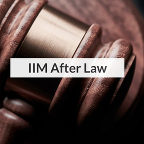 IIM After Law: Law Graduates from Top IIMs Answer Queries of LLB Students