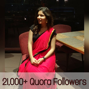 Getting 21,000+ Quora Followers Quickly: 7 Easy Hacks