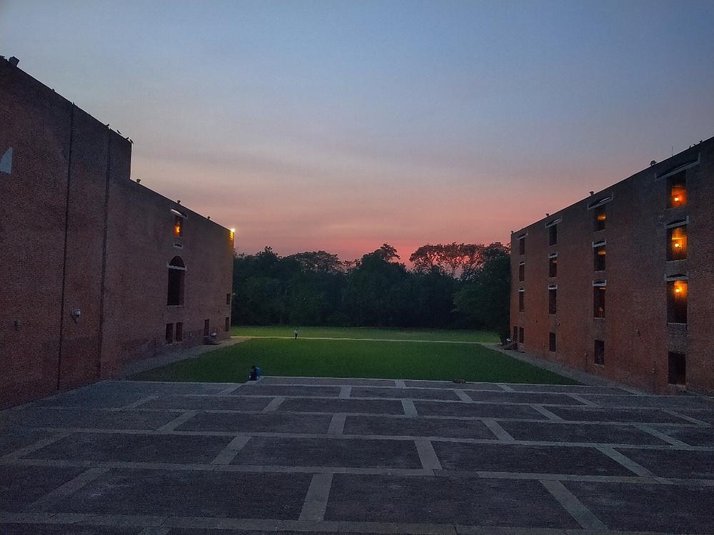 IIM Ahmedabad LKP