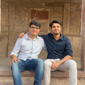 Delhi University Startup HouseItt - Entrepreneurs are made!