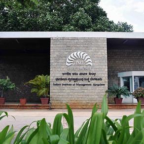 IIM Bangalore Interview Experience | Shweta Arora