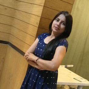 She Makes IIM Ahmedabad Feel Like Home - A Tribute to Tamanna Di