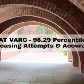 VARC CAT: Strategic Ways to Increase Attempts & Accuracy