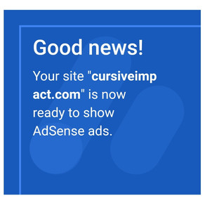 AdSense Approval in 7 Days: AdSense Approval Trick 2020