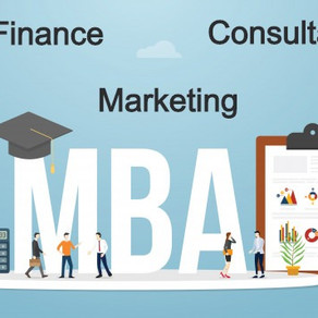 5 things you don't know about IIM MBA Specializations