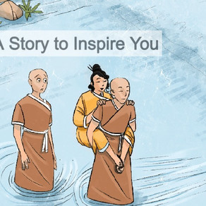 A Story to Inspire the CAT Aspirants!