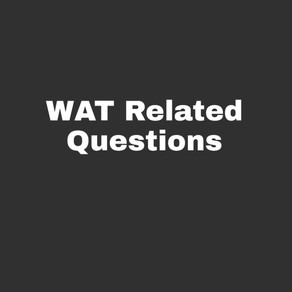WAT Related Questions - IIM Interviews