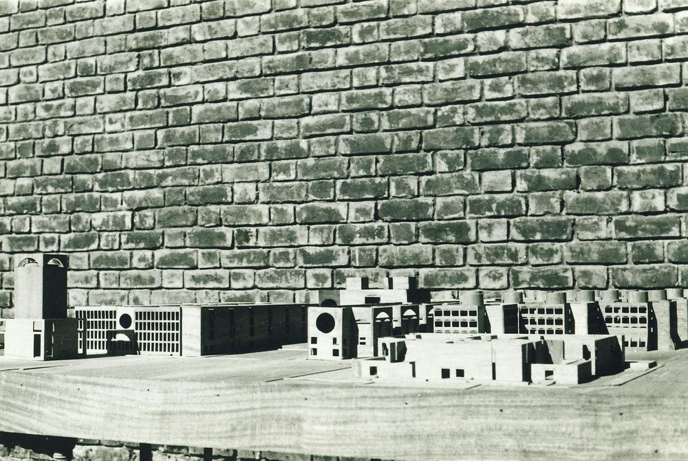 Early Model of IIM-A