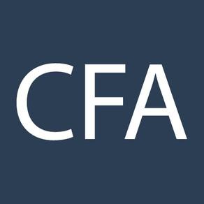 Secrets of CFA Revealed!