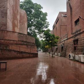 IIM Ahmedabad Interview Experience | Shweta Arora, PGP20