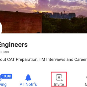 How to Invite All Followers to Your Quora Space?