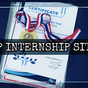 Best Internship Sites for College Students in India