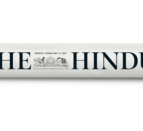 Why reading 'The Hindu' might not be helping you for CAT