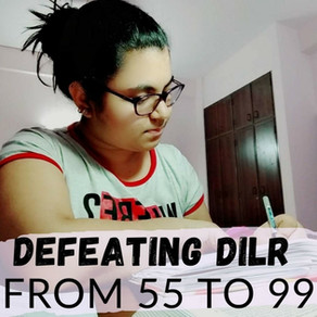 My CAT DILR Journey: From 55 to 99 Percentile ft. Vanyaa Kansal