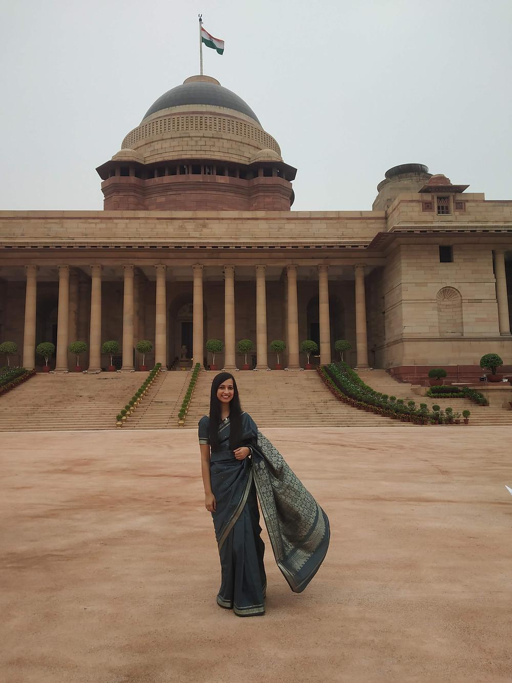 Chhavi Gupta IITD IIMA