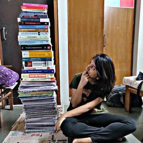 The Secret behind IIM students' Comprehension Abilities