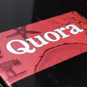What is Quora's Space Earnings Beta Program?