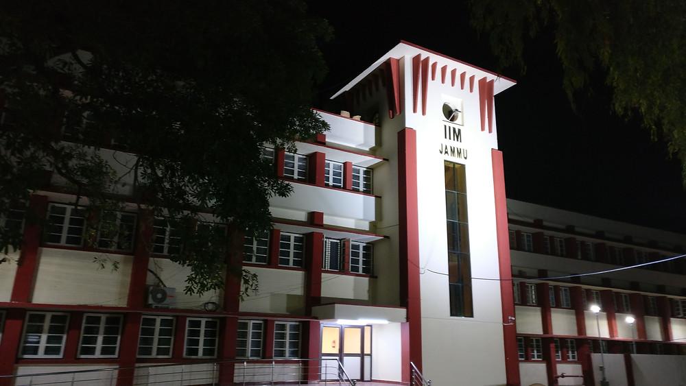 IIM Jammu