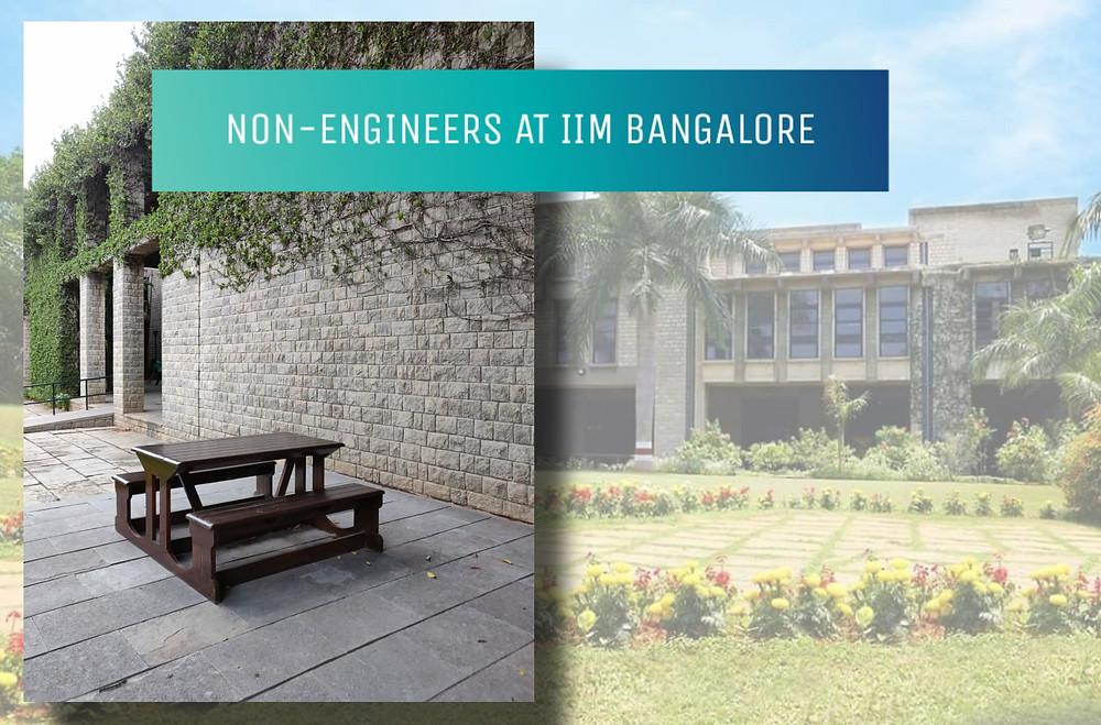 IIM Bangalore Non-engineers 2020