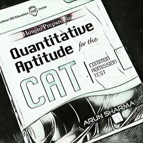 Tips to prepare for Quantitative Aptitude (QA) for CAT 2020