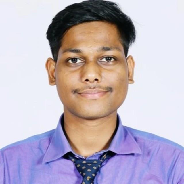 Adarsh Agrawal XLRI HRM Samsung
