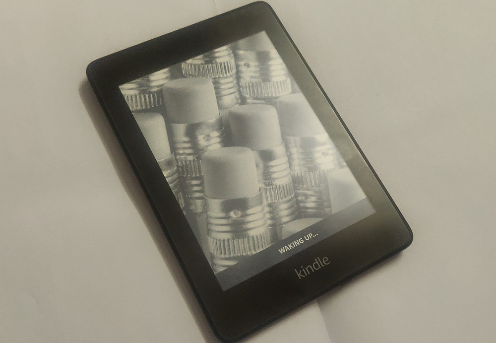 Kindle for Reading Hobby