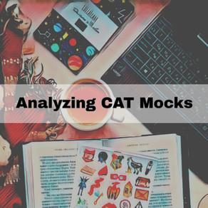 How to analyze CAT mocks? - CAT Preparation 2020
