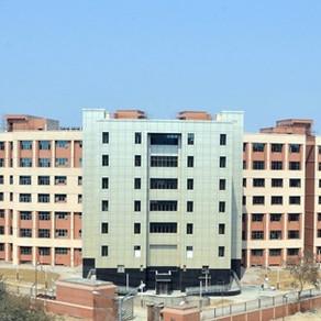 MBA Queries: Deen Dayal Upadhyaya College, DU
