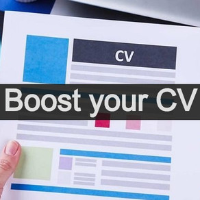 How to boost your CV to make it IIM-ready?