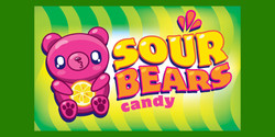 Candy Prop Graphics