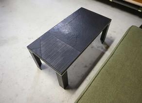 コーヒーテーブルのオーダー製作