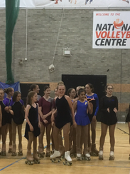 FARS Novice Competition at Kettering 27th and 28th July 2019