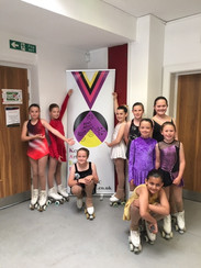 Kent Solo Dance Competition 2019