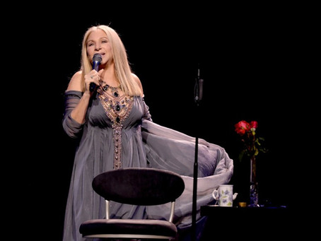 Barbra: The Music, The Mem'ries, The Magic - A Sooz Commentary
