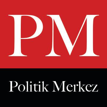 Politik Merkez logosu
