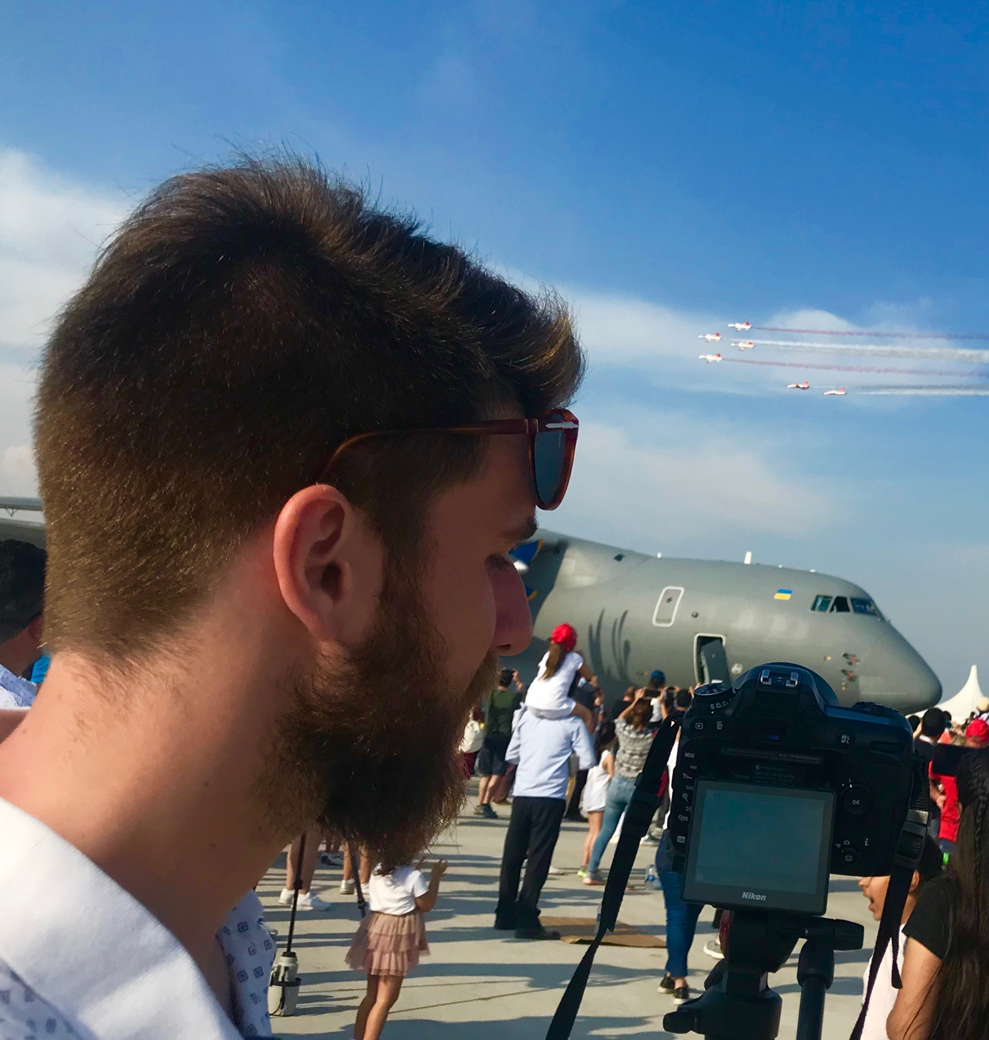 Antalya hava gösterileri