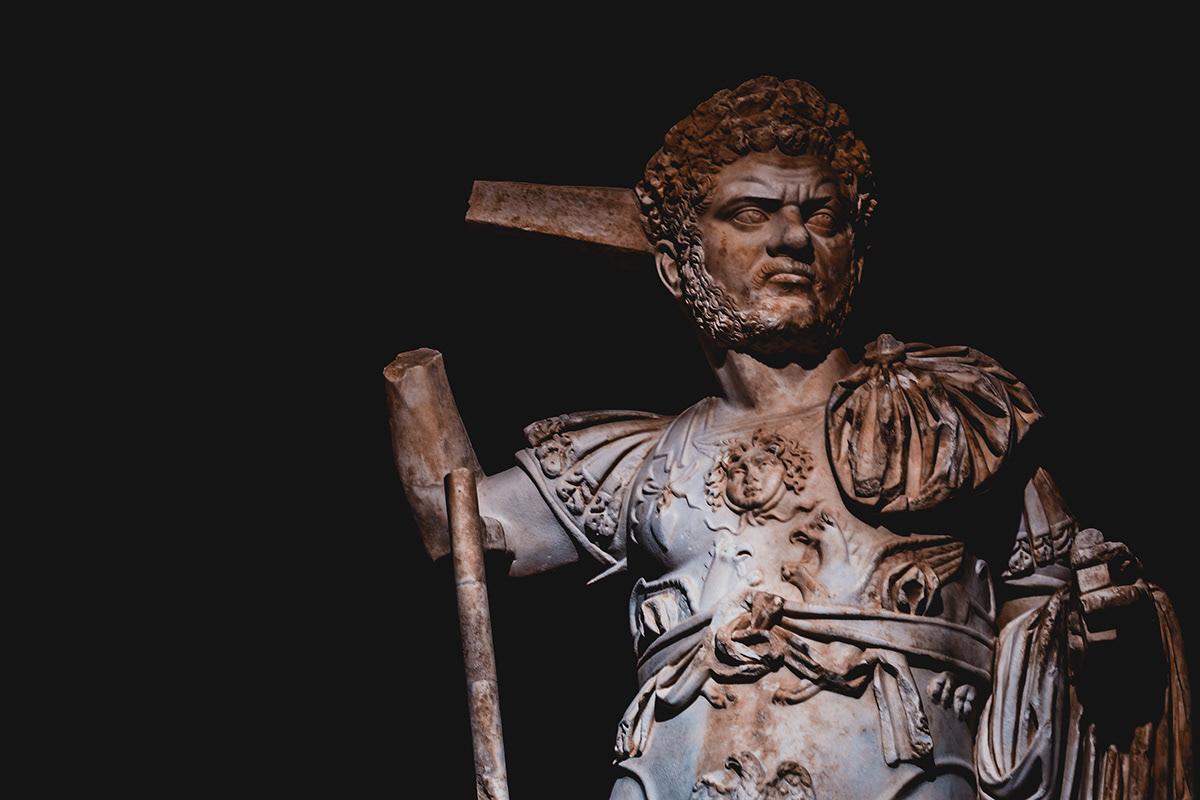 Roma Kralı