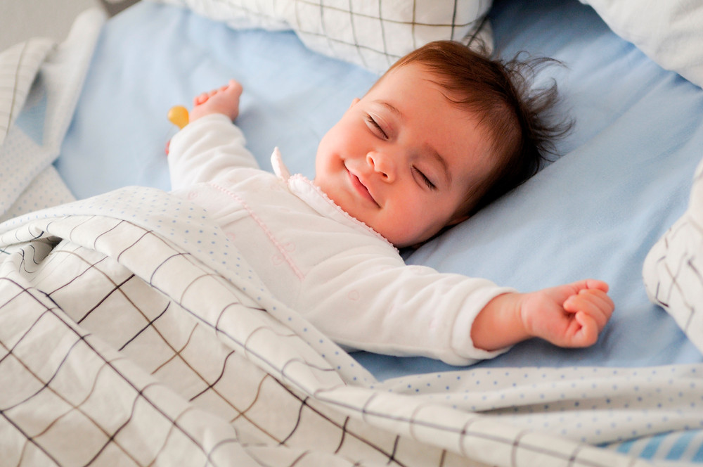 Sleep Baby!